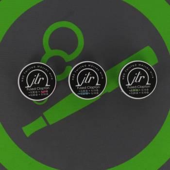 Fused Clapton par JTR