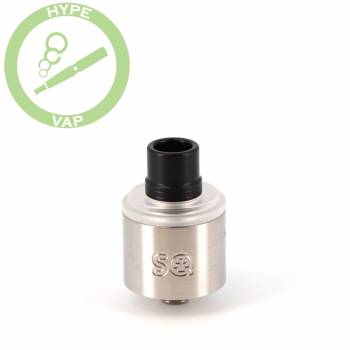SQuape S[even] BF RDA