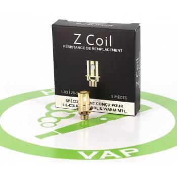 Résistances Z-Coil Innokin