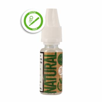 Natural Boost 10ML-Curieux