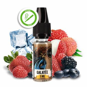 Galatée 10Ml-Curieux Astrale