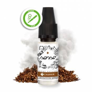 E liquide naturel chaman Phode Sense végétale Toulouse cigarette électronique