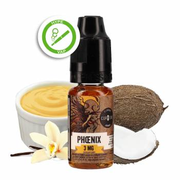 Phoenix 10Ml-Curieux Astrale