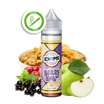 Berry Korn 50ML