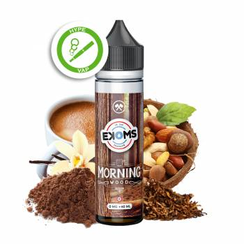 Morning Wood 40ML