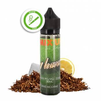 E liquide Tabac naturel végétal français Toulouse Marmande