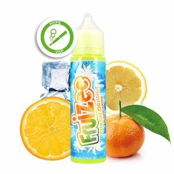 Citron Orange Mandarine 50ML