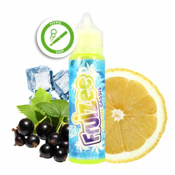 Citron Cassis 50ml 00mg/ml...