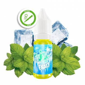Esalt icee Mint 10ml Fruizee
