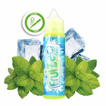 Icee Mint 50ml 00mg/ml Fruizee