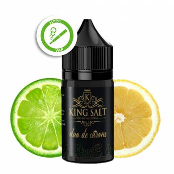 Duo de Citrons 20ML