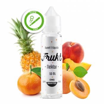 E liquide peches nectarine abricot ananas fruits Toulouse Français cigarette électronique
