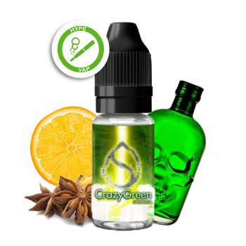 Crazy Green 10ML