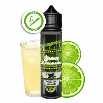 Green Limonade 50ml 00mg/ml...