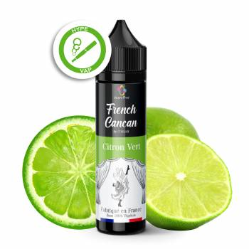 Citron Vert 30 ml French...