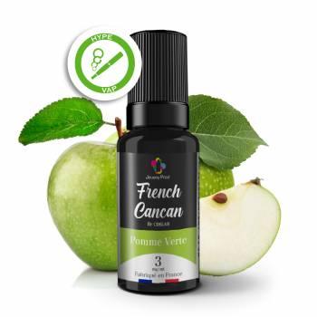 Pomme Verte 10 ML French...