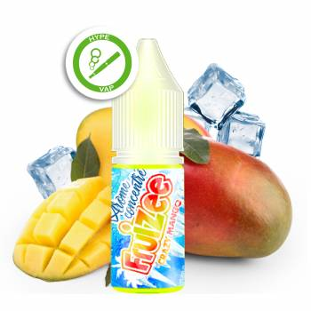 Concentré Crazy Mango 10ML...