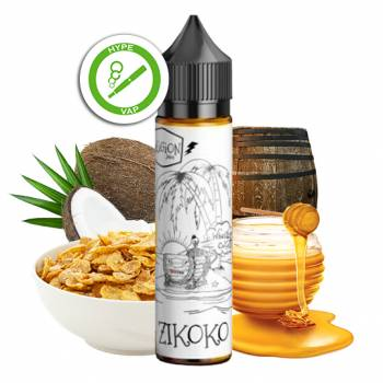 Zikoko 50 ml Religion Juice