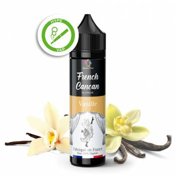 Vanille 30 ml French Cancan