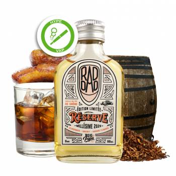 Rad Dad Reserve 80Ml...