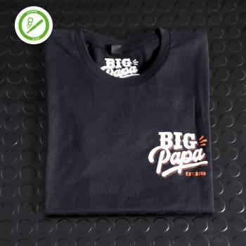 T-Shirt Femme Big Papa
