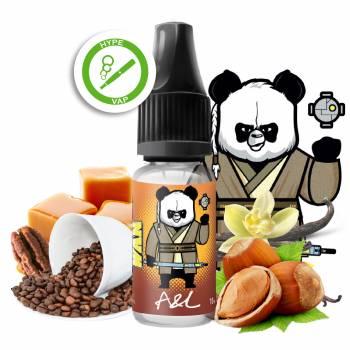 Concentré Panda Wan 10Ml A&L
