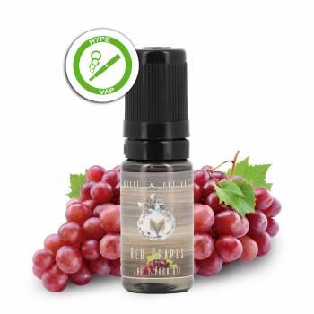 Arôme Red Grapes