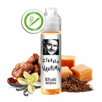 Classic Vaurien 40 ml Beurk...