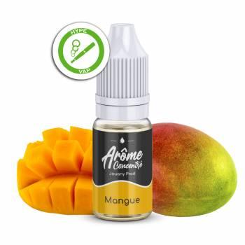 Concentré Mangue 10 ml JP