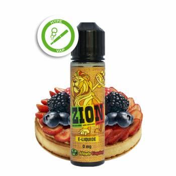 Zion 50ml 00mg/ml High Vaping