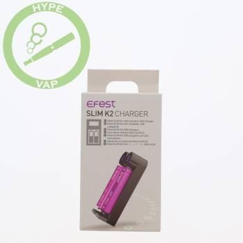 Chargeur Slim K2