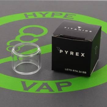 Pyrex Bubble Leto RTA 24