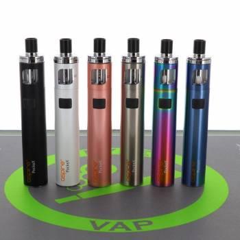 Cigarette électronique aspire débutant compacte pockex nautilus facile d'utilisation toulouse
